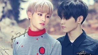 [NCT 127] Taeyong X Winwin TAEWIN Secrets sights and touches / Moments Pt. 3p