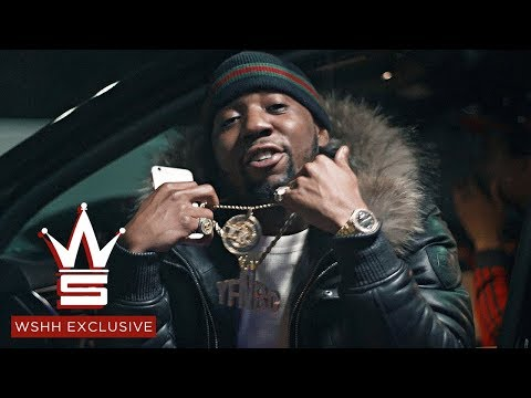 """YFN Lucci """"Letter From Lucci"""" (WSHH Exclusive - Official Music Video)"""
