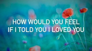download lagu download musik download mp3 Ed Sheeran - How Would You Feel (Paean) (live acoustic, with lyrics)