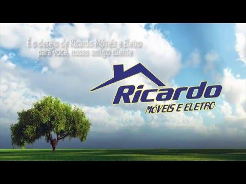 RICARDO MÓVEIS E ELETRO - Cacique Doble