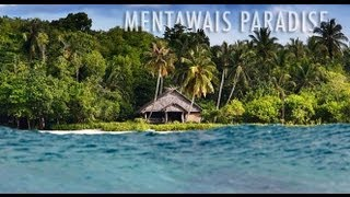 Mentawai Island Indonesia  city photo : Local Style - Mentawai Paradise at Togat Nusa, Indonesia, Episode 10