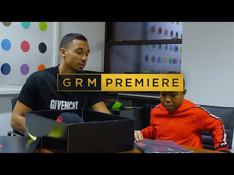 Keds – Saucy [Music Video] | GRM Daily