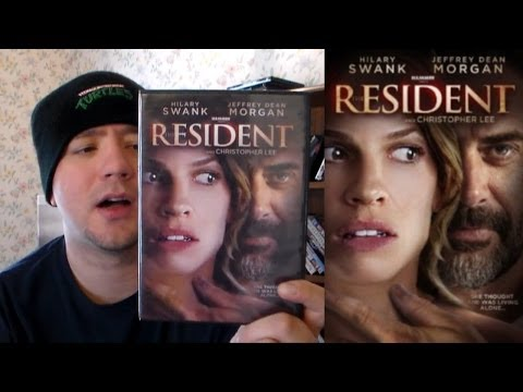 The Resident (2011) Movie Review