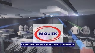 Mojix RFID Technology