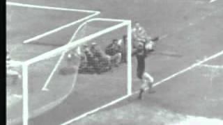 EM 1968: Italien gegen die Sowjetunion: 0:0 (n. V.)