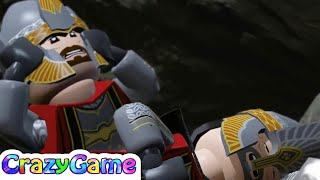 100% guide part 1 gameplay walkthrough of LEGO Lord of the Rings. This video includes the opening The Battle of Dagorlad chapter of LEGO Lord of the Rings for PlayStation 3, Xbox 360, Nintendo 3DS, Android, Wii, PlayStation Vita, Microsoft Windows, iOS, Nintendo DS, Mac OS.LEGO Lord of the Rings 100% Walkthrough Playlist:https://www.youtube.com/playlist?list=PL8CJ901elwTcovyASoI_4_TyJHXrQhvdQFOR MORE:http://thehobbit.lego.com/en-us/fallbackpageBUY GAME ON STEAM:http://store.steampowered.com/app/214510/MORE VIDEOS:https://www.youtube.com/crazygaminghub/videosSUBSCRIBE:https://www.youtube.com/crazygaminghub?sub_confirmation=1#legolordoftherings #lordoftherings #legolordoftheringsgameplay #legolordoftheringswalkthrough