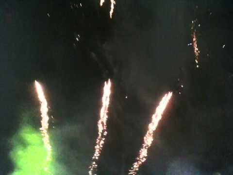 Fogos gonçalves piro em dolcinopolis
