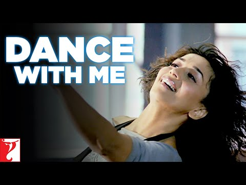 Dance With Me - Full Song   Aaja Nachle   Madhuri Dixit   Sonia Saigal