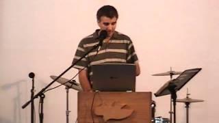 Génesis 20-24 P2 - Leo Maestre - Escuela Biblica
