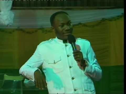 Johnson Suleman - Apostle Johnson Suleman Prophetic Night.