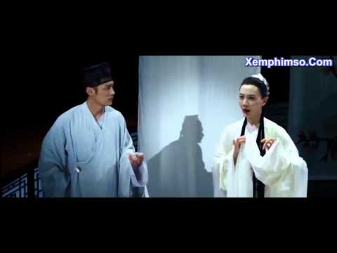 Хуйня в китайском кинотеатре. (видео)