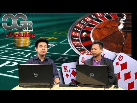Casino guru Tape 3