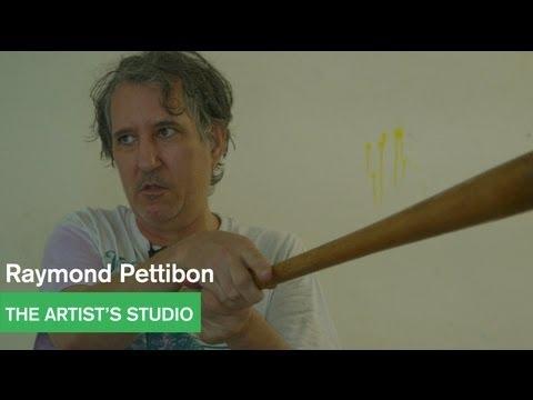 Talk Show - Raymond Pettibon