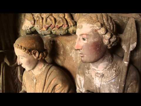 VÍDEO: Pórtico de la Gloria: pasado, presente y futuro