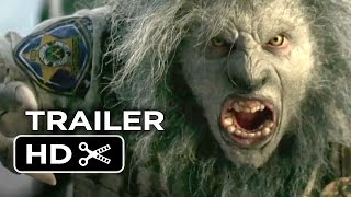 Nonton Wolfcop Official Trailer 2  2014    Werewolf Horror Comedy Hd Film Subtitle Indonesia Streaming Movie Download
