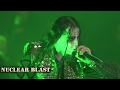 DIMMU BORGIR - Mourning Palace (LIVE - FORCES OF T...
