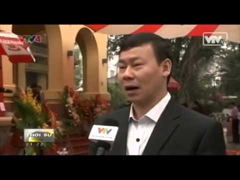 """CÔNG BỐ """"BẢO VẬT HOÀNG CUNG KIM SÁCH TRIỀU NGUYỄN""""  - VTV4"""