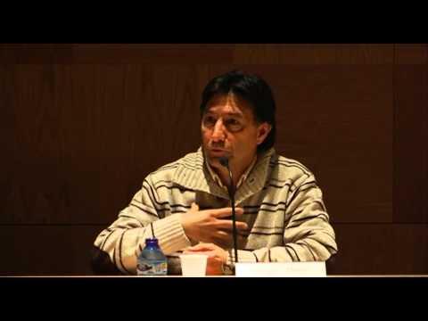 'Què podem aprendre d'Orient?, Què podem aprendre d'Occident?' amb Pere Lluís Font i Vicente Merlo