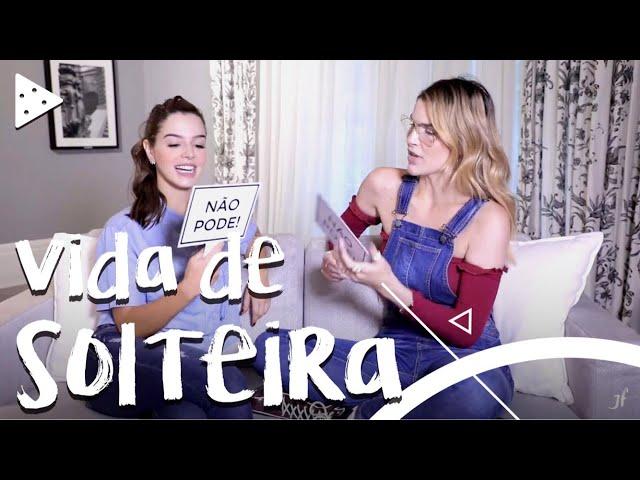 ADMINISTRANDO CONTATINHOS COM GI LANCELLOTTI - Julia Faria
