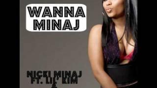 Nicki Minaj - Wanna Minaj (ft. Lil' Kim & Gucci Mane) - YouTube