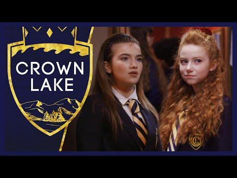 "CROWN LAKE | Season 2 | Ep. 7: ""Midterms"""