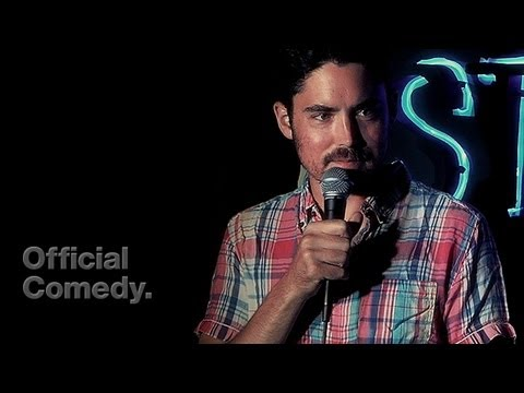 Adam Levine / Quitting Drugs - Doug Smith - Official Comedy Stand Up