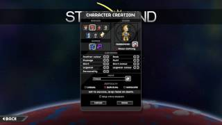What character creation looks like for first time players Tip Patreon ►►http://patreon.com/darkskeleton Twitch Channel ►► http://twitch.tv/darkskeleton Goldb...