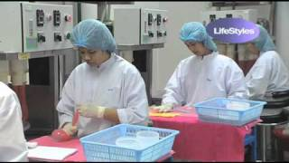 Video See how LifeStyles Condoms Are Made and Tested MP3, 3GP, MP4, WEBM, AVI, FLV Desember 2017