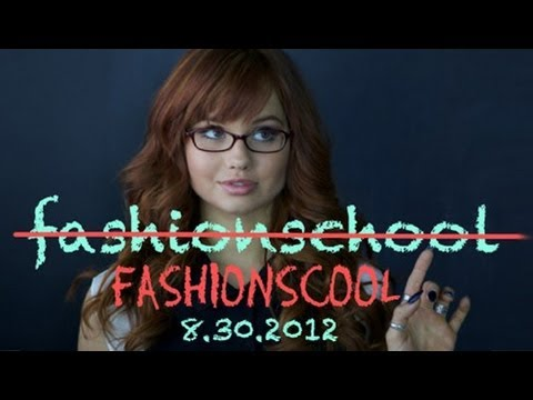 DEBBY's NEW SHOW :RYAN STYLE ON YT
