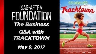 Nonton The Business  Q A With Tracktown Film Subtitle Indonesia Streaming Movie Download