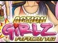 Action Girlz Racing Trailer 2005