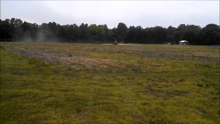 7. Honda TRX 350 Practice Track