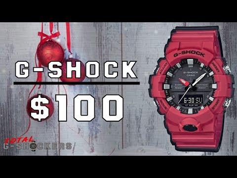 Video G Shock Watches Under $100 - Top 15 Best Casio G Shock Watches Under $100 Buy 2018 download in MP3, 3GP, MP4, WEBM, AVI, FLV January 2017