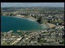 I liked a @YouTube video http://youtu.be/CgJfEK_FGmA?a Newquay Beaches and the town from the air..