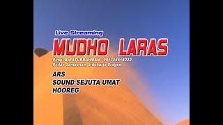 Live Streaming  Dian Pictures/MUDHO LARAS// GONG PIJILAN//ARS SOUND HOOREG