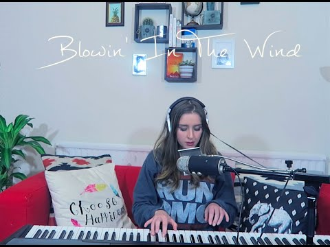 Blowin' in the Wind (Bob Dylan Cover)