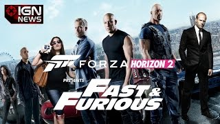 Nonton Forza Fast   Furious Game Announced   Ign News Film Subtitle Indonesia Streaming Movie Download