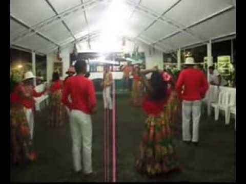 Grupo de Dança O Canto do Guará- Bujaru/PA