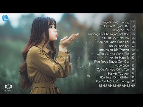 Những Ca Khúc Nhạc Trẻ Hay Nhất 2018 - 30 Bài Hát Nhạc Trẻ Tâm Trạng Không Nên Nghe Khi Buồn 2018 - Thời lượng: 2:23:05.