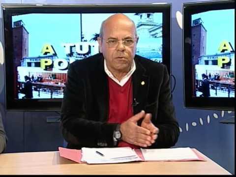 A TUTTO PONENTE : ANDREA GORLERO ANTONIO FERA