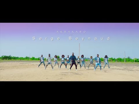 Download Serge Beynaud - Akrakabo - Clip Officiel HD Mp4 3GP Video and MP3