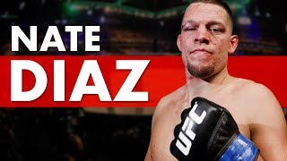Video Why It's Hard To Be A Nate Diaz Fan MP3, 3GP, MP4, WEBM, AVI, FLV Oktober 2018