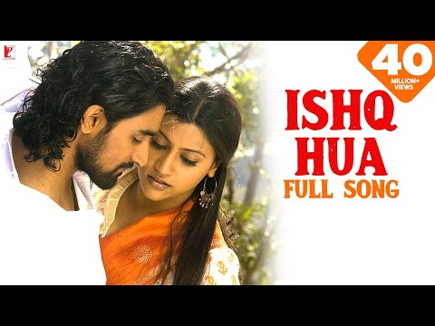Ishq Hua | Full Song | Aaja Nachle | Konkona Sen, Kunal Kapoor, Madhuri | Sonu Nigam, Shreya Ghoshal