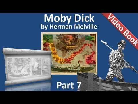 Video Part 07 - Moby Dick Audiobook by Herman Melville (Chs 078-088) download in MP3, 3GP, MP4, WEBM, AVI, FLV January 2017