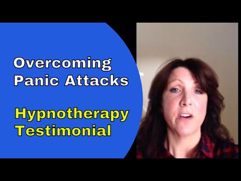 Anxiety and panic attacks ended for Jean with hypnotherapy in Ely