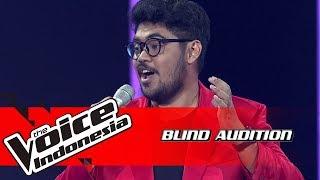 Video Abraham - Vittoria, Mio Core   Blind Auditions   The Voice Indonesia GTV 2018 MP3, 3GP, MP4, WEBM, AVI, FLV Desember 2018