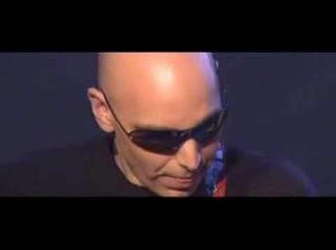Joe Satriani – Cool #9 (Live 2006)