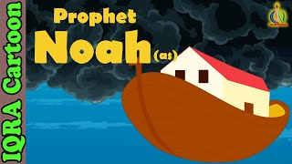 Nonton Noah  As    Prophet Story   Ep 03  Islamic Cartoon   No Music  Film Subtitle Indonesia Streaming Movie Download