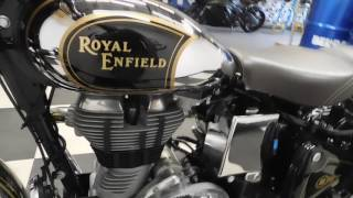 2014 Royal Enfield Bullet 500 Classic– used motorcycles  for sale– Eden Prairie, MN