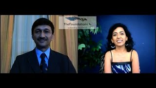 Vivek Atray Speaks to The Foundations TV